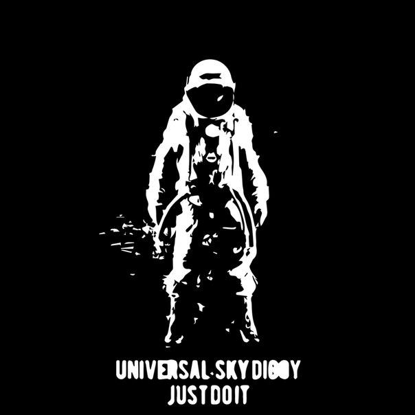Universal x Sky Diggy – Just Do It (Adamant prod.)