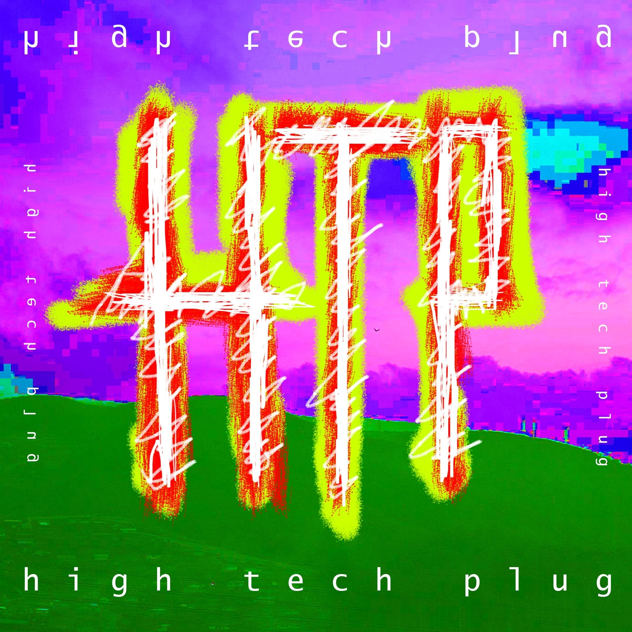 Elias Fogg x Yung Rover - HTP